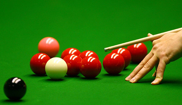 Snooker Ergebnisse Von Heute
