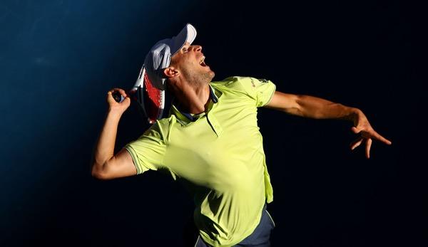 Dominic Thiem Bei Den Australian Open 2019 Auslosung Spielplan
