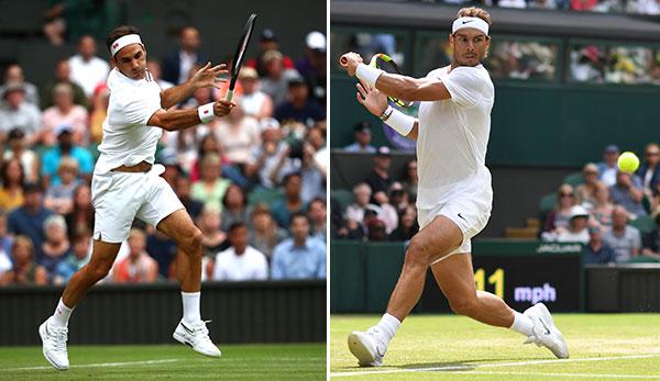 Tennis Nadal Heute