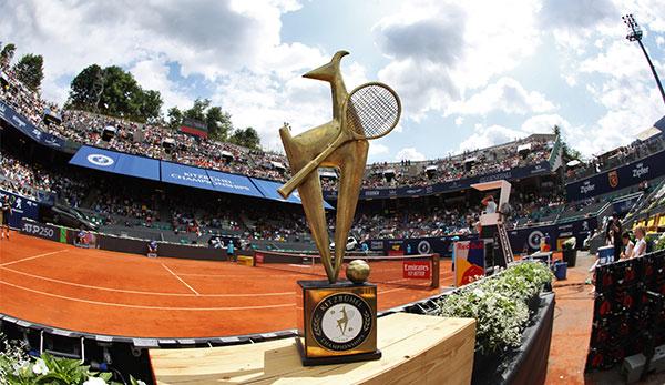 ATP Kitzbühel erneut mit Rekordkulisse: Stoßen hier an unsere Grenzen