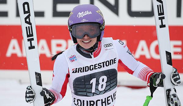 Ski-Alpin - Anna Veith macht weiter: Feuer wieder entbrannt