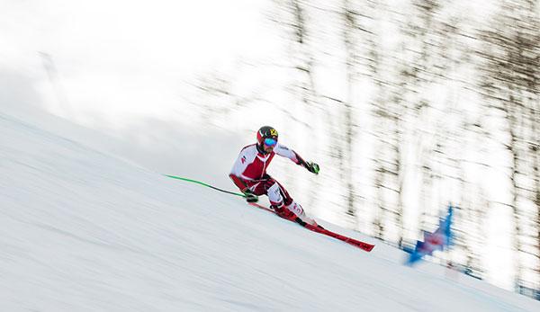 Ski Alpin Marcel Hirscher Im Riesenslalom Von Beaver Creek Zurück