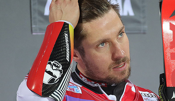 Marcel Hirscher ist kein Fan der Parallel-Events.