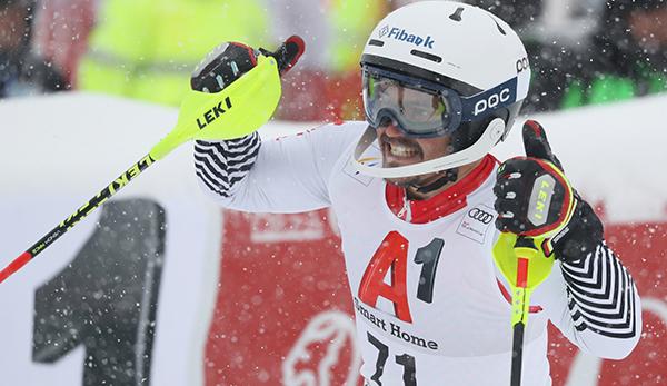Albert Popov Ein Bulgare Mischt Den Slalom Weltcup Auf