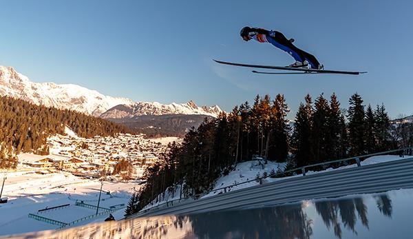Nordische Ski-WM 2019 in Seefeld: Programm, TV-Übertragung, Livestream, Ergebnisse