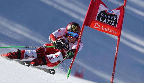 Ab 2020: Neue Kombination im Ski Alpin