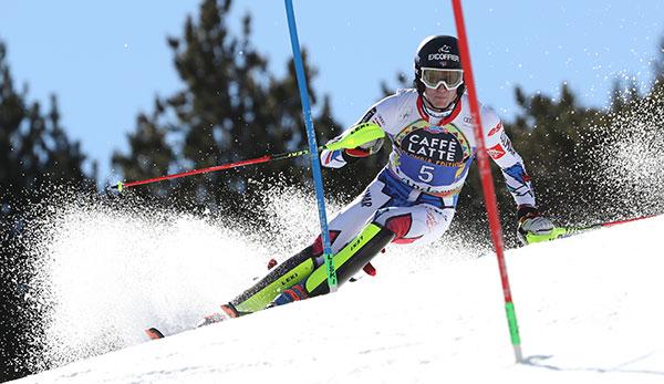 Ski-News: Red Bull nimmt Slalom-Shootingstar Clement Noel unter Vertrag