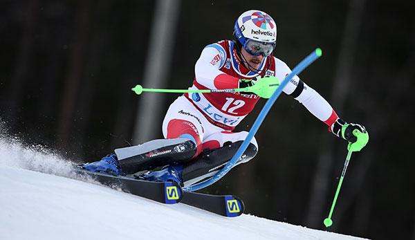 Slalom Levi