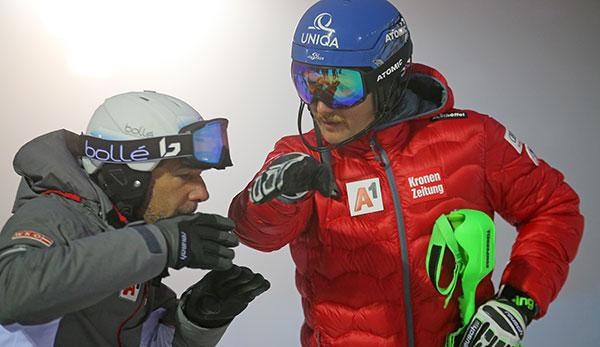 ÖSV vor Slalom in Schladming: Mit Know-How aus Schweden zum Erfolg