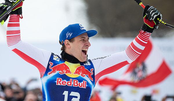 Ski-Alpin-Abfahrtssieger-Mayer-verschenkte-Gams-Geht-sich-auch-dass-ich-mir-noch-eine-hole-