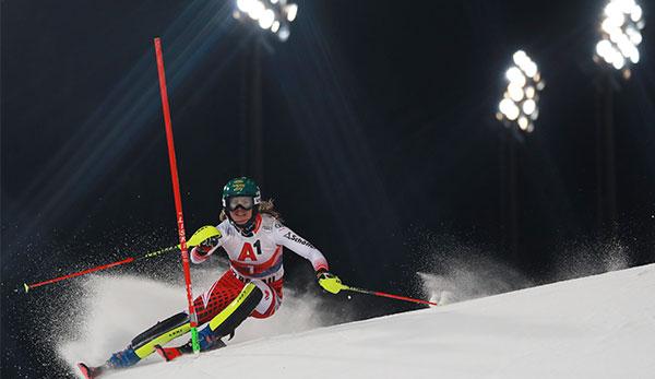 Ski Alpin heute LIVE: Damen Slalom in Kranjska Gora im TV, Livestream und Liveticker