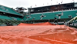 French Open - Stadion