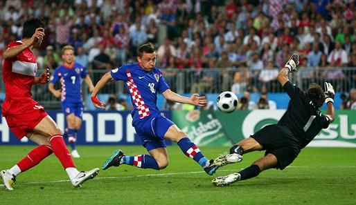 TГјrkei Kroatien Em