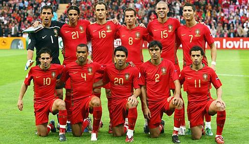 fußballer portugal
