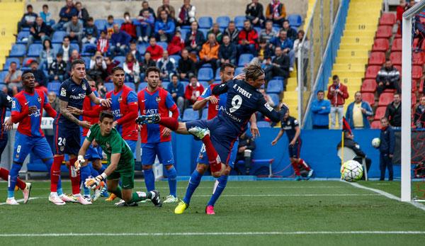 Spieltag Primera Division