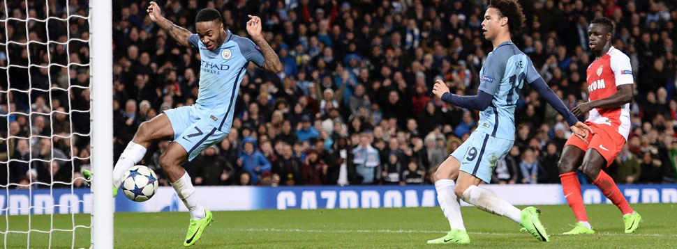 Manchester City - AS Monaco im LIVETICKER bei SPOX.com