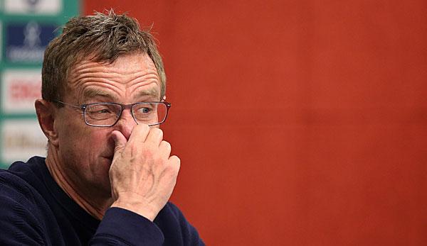Hertha-Manager Michael Preetz äußert sich zu Banner-Verbot