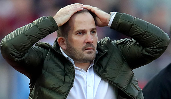 FC Augsburg entlässt Manuel Baum und Jens Lehmann - Schmidt übernimmt