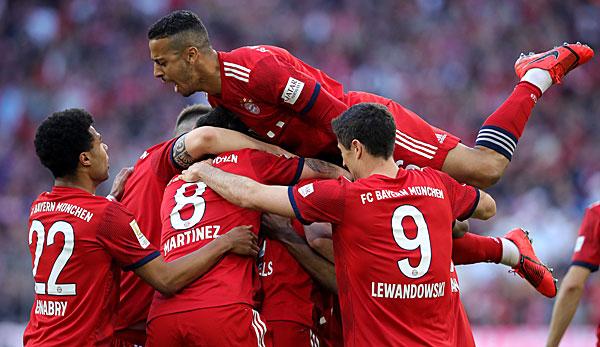 DГјГџeldorf Gegen Bayern
