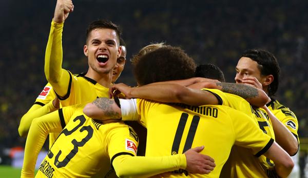BVB-Sieg im Topspiel gegen Borussia Mönchengladbach: Fünf Erkenntnisse