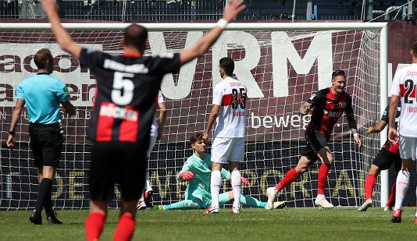 2 Bundesliga Tabelle Spielplan Und Ergebnisse Der 26 Spieltag Im Uberblick