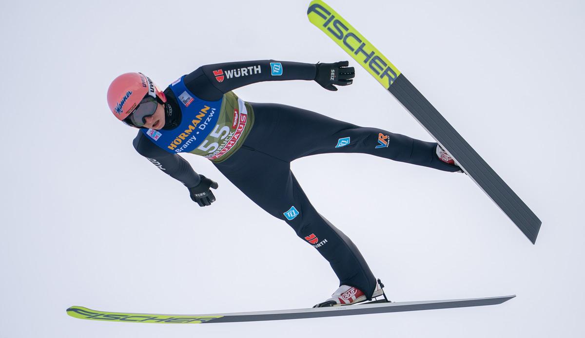 Skispringen Weltcup Tabelle