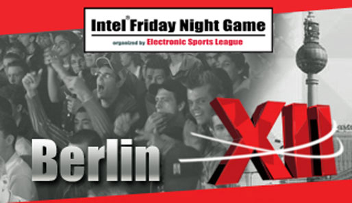 eSport, ESL, EPS, Intel Friday Night Game, Alternate, mousesports, XlorD, Spenst