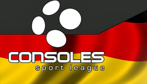 Consoles Sport League, Logo