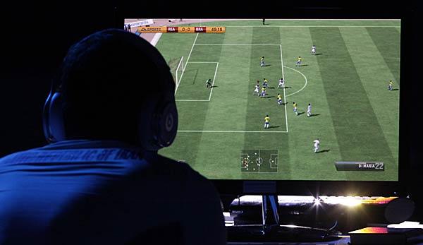 Fifa Esportler Werden