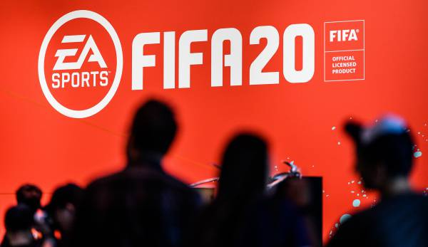 FIFA 20 startet Ende September.