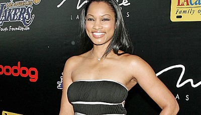 Schauspielerin Garcelle Beauvais-Nilon (u.a. Bad Company, Wild Wild West)