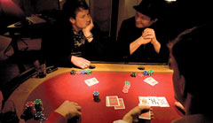 Poker, Spiel, Hansen, Game, Home
