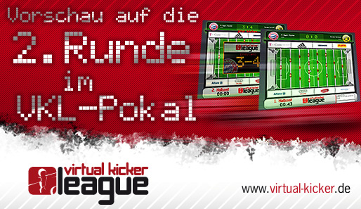 VKL, Virtual Kicker League