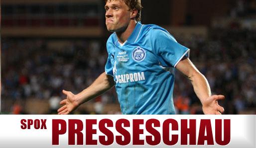 Pogrebnjaks Berater bestätigt, dass der Russe nach München wechseln möchte