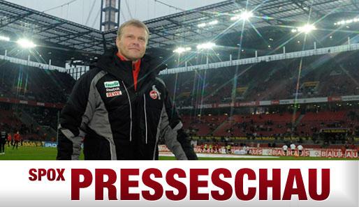 Frank Schäfer Köln