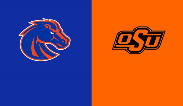 Boise State @ Oklahoma State am 15.09.