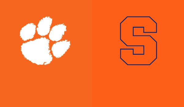 Clemson @ Syracuse am 15.09.