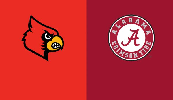 Louisville @ Alabama am 02.09.