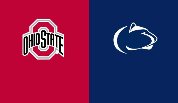 Ohio State @ Penn State am 30.09.