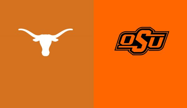 Texas @ Oklahoma State am 28.10.