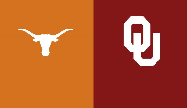 Texas @ Oklahoma am 01.12.