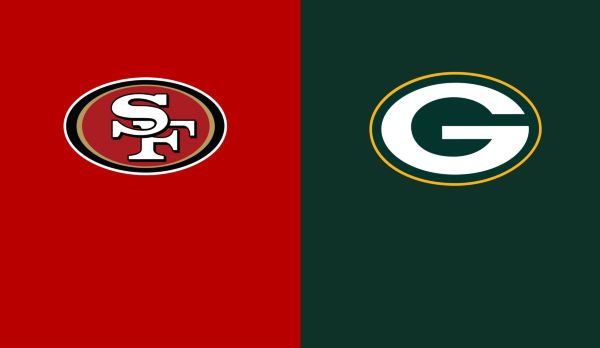49ers @ Packers am 16.10.