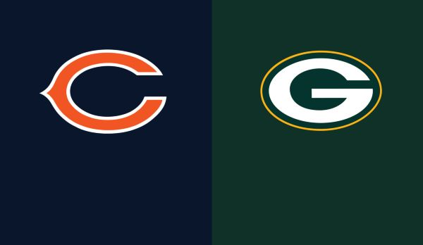 Bears @ Packers am 10.09.