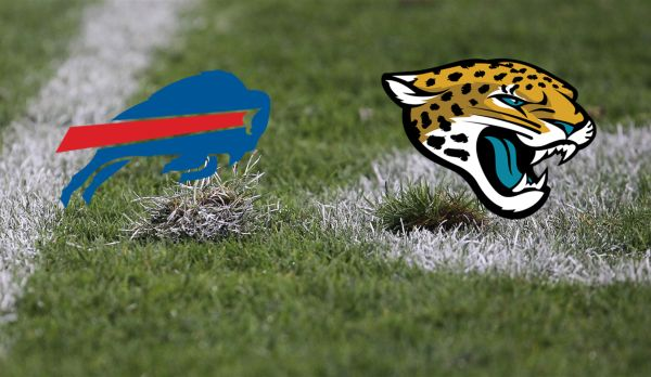 Bills @ Jaguars am 07.01.