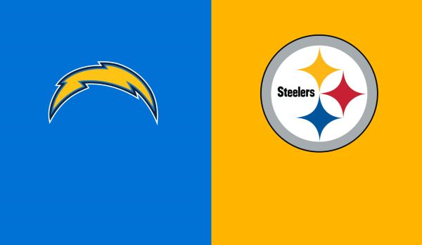 Chargers @ Steelers am 03.12.
