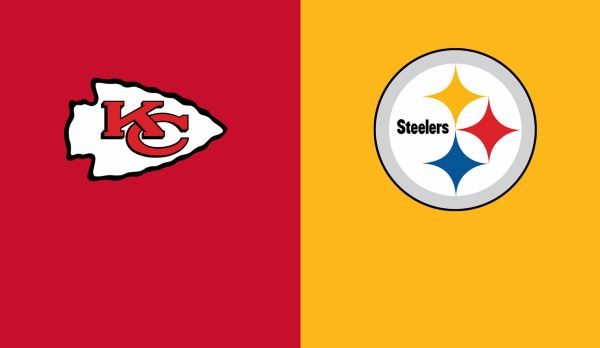 Chiefs @ Steelers am 16.09.