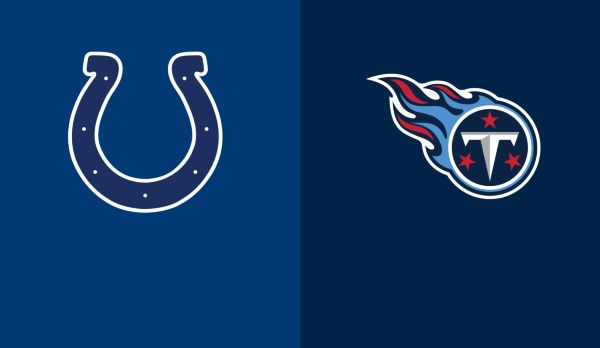 Colts @ Titans am 31.12.
