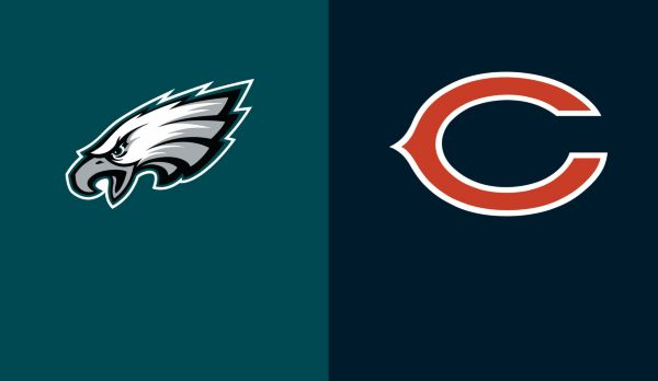 Eagles @ Bears am 06.01.