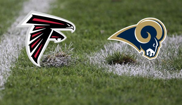Falcons @ Rams am 07.01.