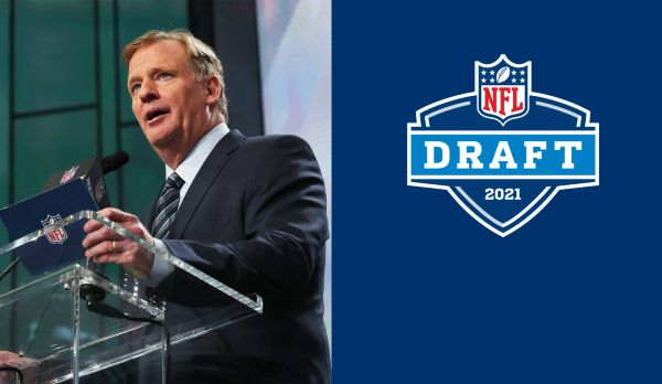 NFL Draft: Tag 2 am 28.04.